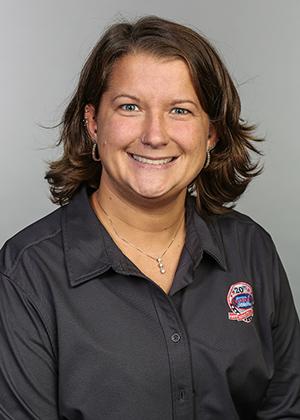 Janet Strickland