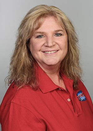 Tara Perdue